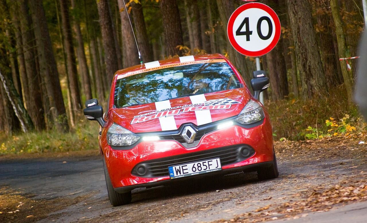 Do you want law? Do you want? In Rally Team you will pass quickly!